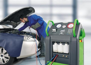 Airco-Service-car-center-wognum